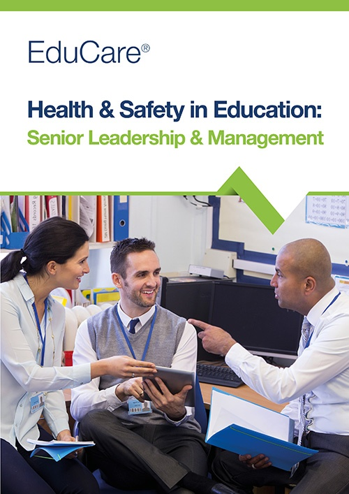 Health and Safety in Education: Management Team